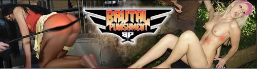 bdsm Brutal Punishment