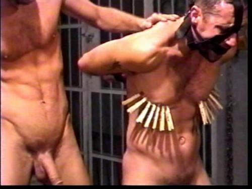 Gay BDSM Pleasure.Pain