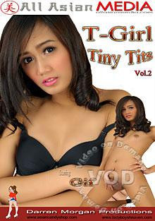 T-Girl Tiny Tits Vol. 2 (2014) SC Icon