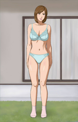 ギフ Anime and Hentai