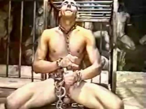 Gay BDSM Make Me Cum Master