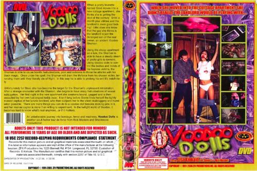 bdsm VooDoo Dolls Part 1 - ZFX-P