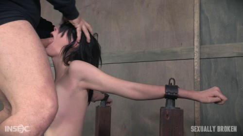 bdsm SexuallyBroken - December 21, 2016 - Ivy Aura