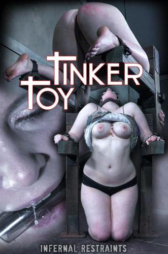 bdsm Tinker Toy (07 Oct 2016)