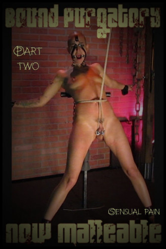 bdsm Bound Purgatory now Malleable part 2