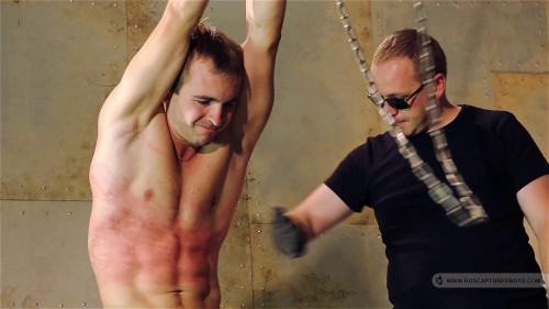 Gay BDSM The Acrobat on the Casting - Part I