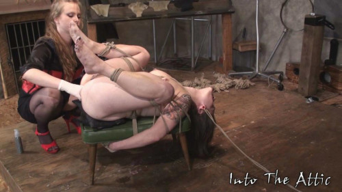 Crazy awkward position (2009) BDSM