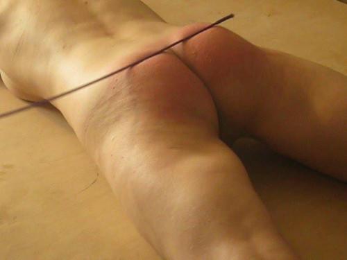 bdsm spank
