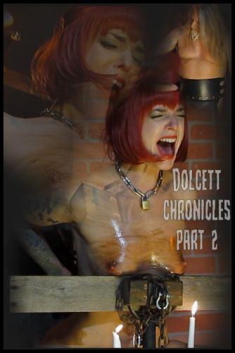 bdsm Dolcett Chronicles Tenderizing the Meat part 2