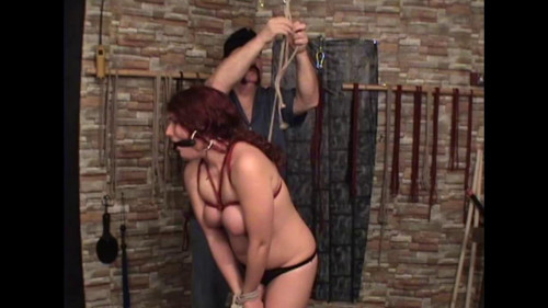 bdsm Ransom In The Dungeon