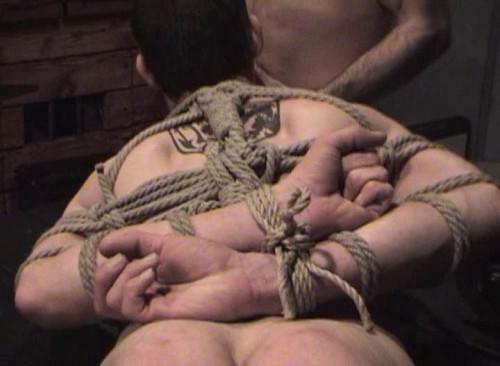 Gay BDSM Knots