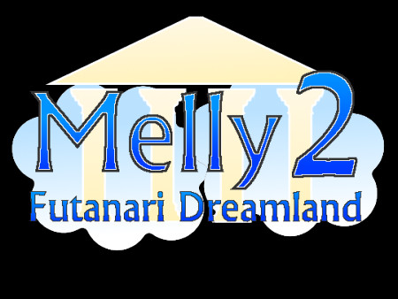 Melly 2: Futanari Dreamland Porn games
