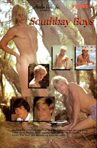 Southbay Buddies - Southbay Boys (1986) DVDRip Gay Movie
