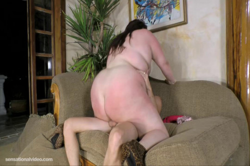 DOWNLOAD from FILESMONSTER: bbw BBW Sofa Fucking