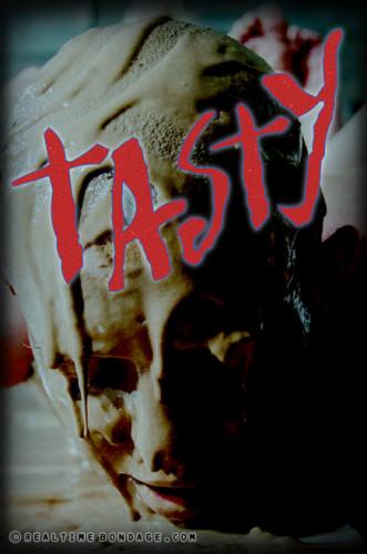 bdsm Tasty Part 3 - Abigail Dupree , HD 720p
