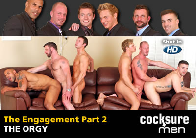The Engagement Part Two Gay Clips
