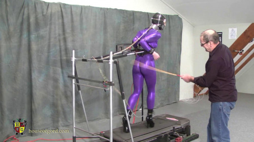 bdsm House of Gord - Double Feature - Kay and Hazel