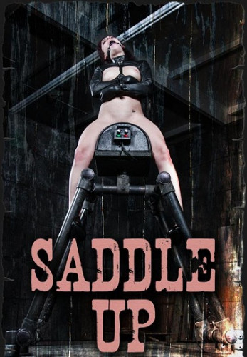 bdsm Saddle Up-Nikki Knightly