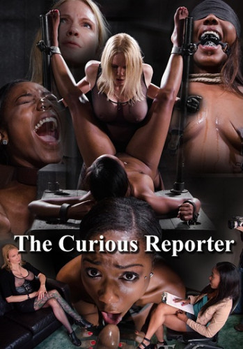 bdsm The Curious Reporter-Chanell