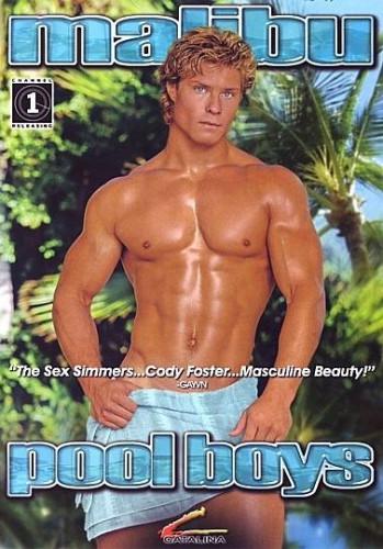 Malibu Pool Boys