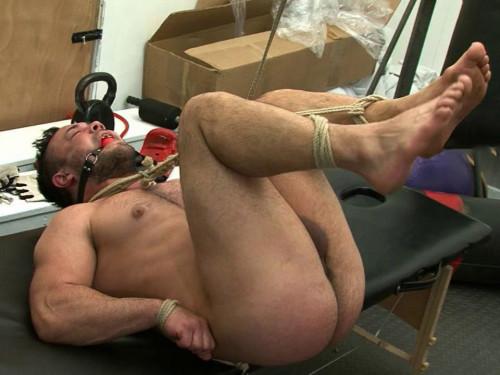 Gay BDSM Shane Parts 1,2,3 (720p)