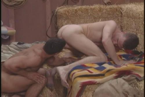 Brock Masters Collector's Edition Gay Porn Movie