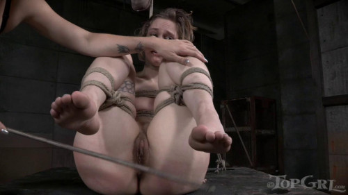 bdsm Mercy West No Mercy for Mercy
