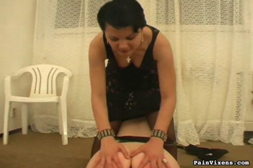 DOWNLOAD from FILESMONSTER:  PainVixens BDSM BDSM Extreme Torture  PainVixens   Novice