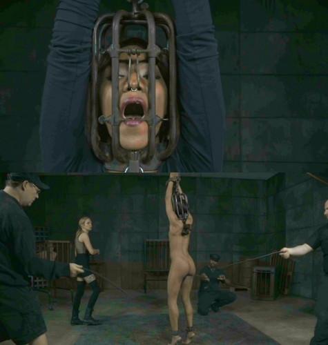 bdsm Beautiful slave torture - Nikki Darling, Abigail Dupree