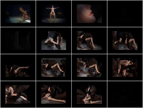 PoorSakura Special Episode 2012 3D Porno