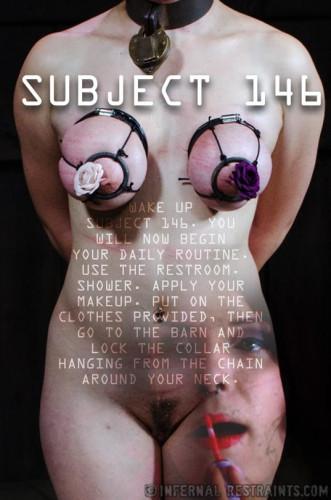 bdsm Subject 146 Iona Grace - BDSM, Humiliation, Torture