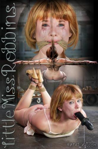 bdsm Little Miss Robbins Claire Robbins, Jack Hammer - BDSM, Humiliation, Torture