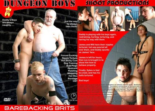 Dungeon Boys ( apreder ) Gay BDSM