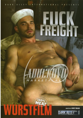 Dark Alley Media - Fuck Freight Gay Porn Movie