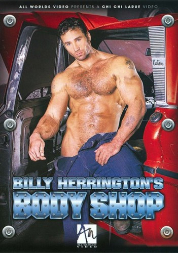Billy Herrington's Body Shop 1999 Gay Movie