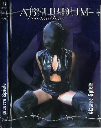 Bizarre Spiele BDSM
