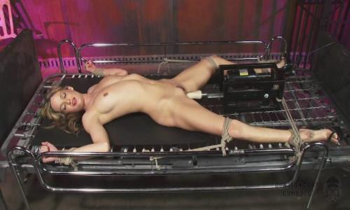 Sex Machines Slave Prinzess