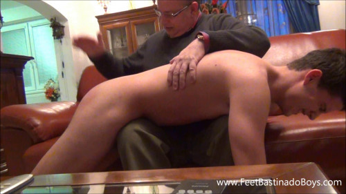 Gay BDSM Best Collection - FeetBastinadoBoys Only exclusive 6 clips. Part 15
