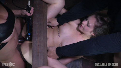 bdsm Nora Riley