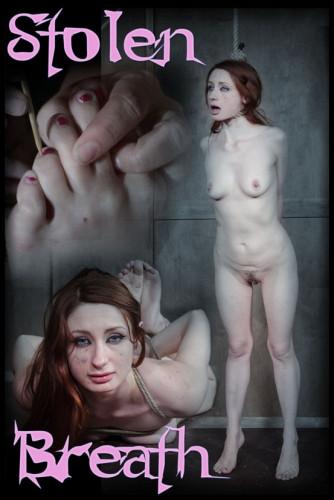 bdsm Stolen Breath - Violet Monroe