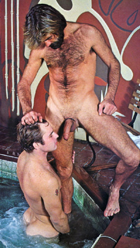 PlayGirl 70s Gay Pics