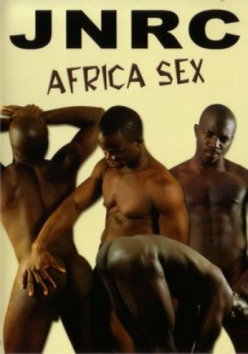 Sex In Africa Gay Porn Movie