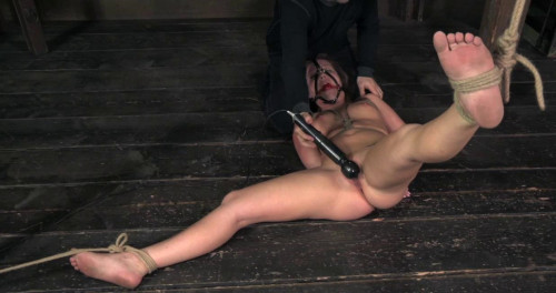 bdsm Wet and Desperate 2