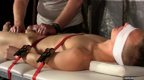 Gay BDSM One Cumshot Is Not Enough
