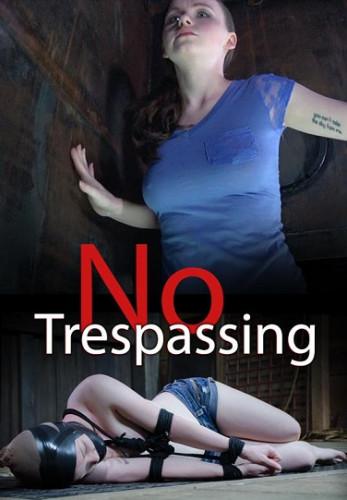 bdsm No Trespassing
