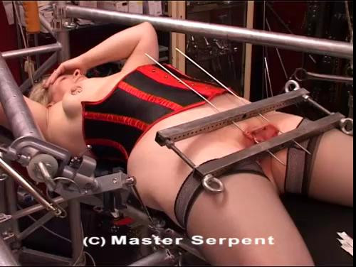 bdsm KinkyCore - Session 33