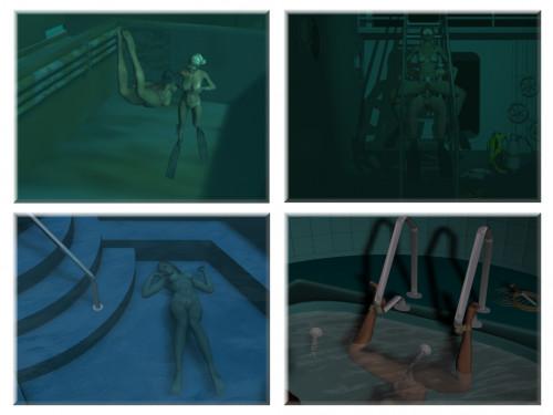 Underwater-Sex SiteRip 3D Porno Toon Packs