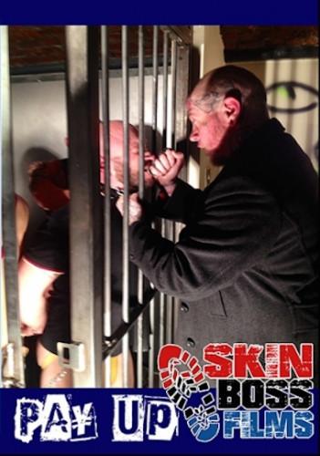 Gay BDSM Triga - Skin Boss Films - Pay Up