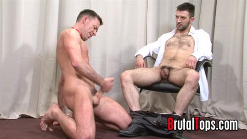 Gay BDSM BTops - Session 322 - Master Leonardo