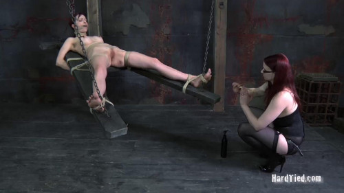 bdsm Plowed - Emily Marilyn , Claire Adams